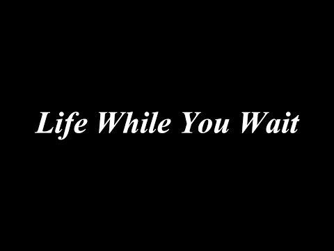 Amanda Palmer - Life While You Wait