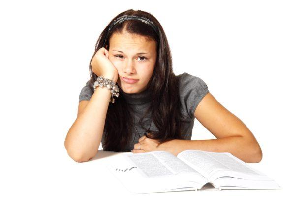 Das Schulsystem verhindert Lernen