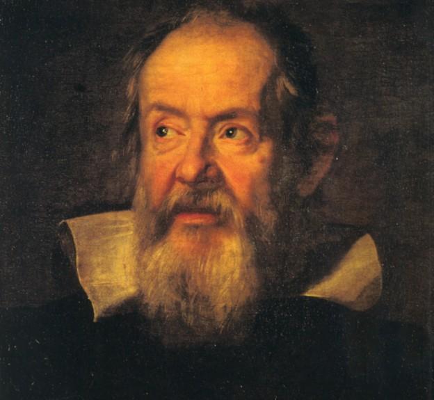 Das Leben des Galilei - guter Stoff für fächerübegreifenden Unterricht