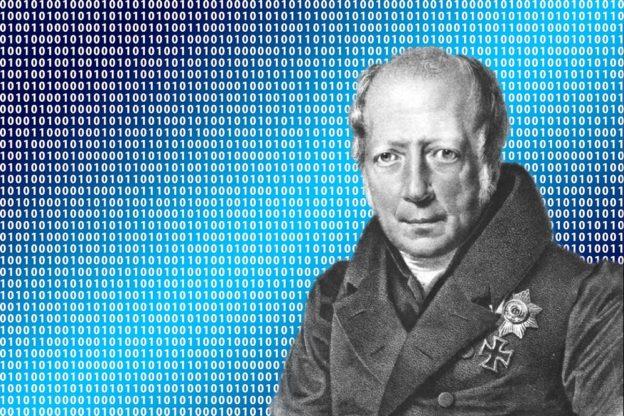 Humboldt und Bildung in der digitalen Welt