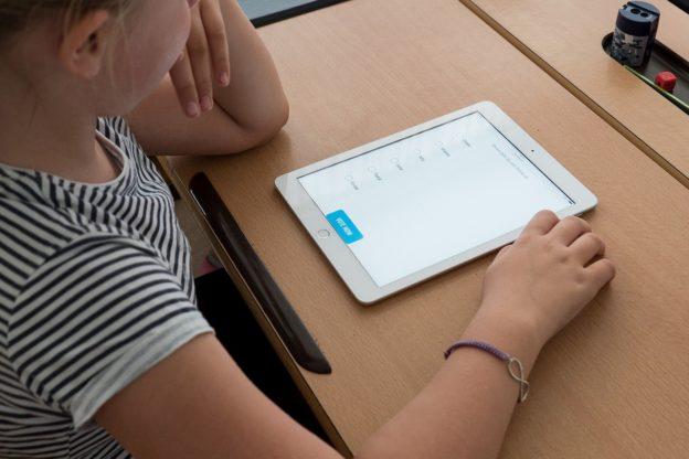 Digitalisierung in der Schule: Genügen iPads?