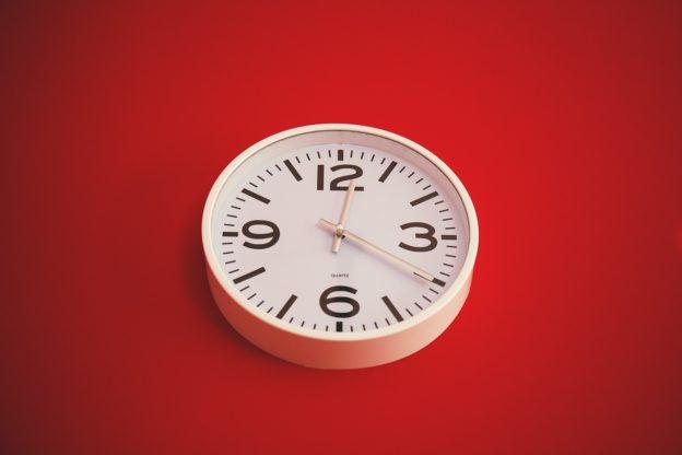 Lehrer-Arbeitszeit
